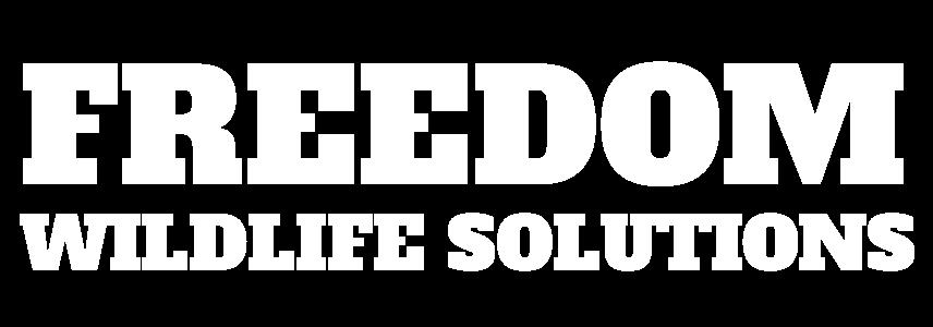 freedom wildlife solutions